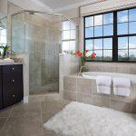 722x460The National Master Bathroom