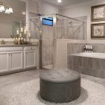 722x460The Summerville II Bathroom