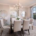 Amalfi dining room