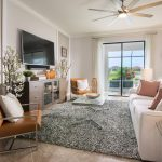 Amalfi living room