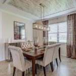 Tivoli dining room